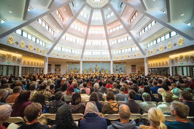global community meditation kadampa, online classes, international community meditation