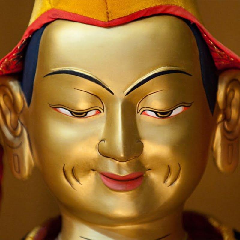 Je Tsongkhapa, Buddhist master, Carlisle, prayers, everyone welcome