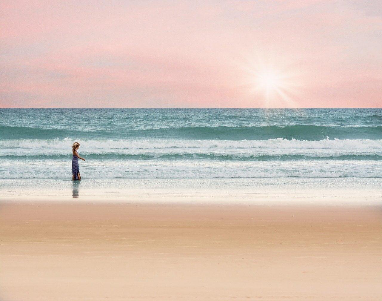 moving forward, kindness, courage, meditation
